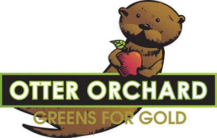 Otter Orchard logo