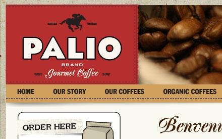 Palio web preview