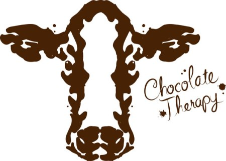 Chocolate Therapy design by Jeni Paltiel